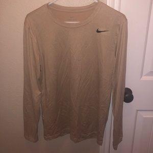 Dri Fit Nike Pullover